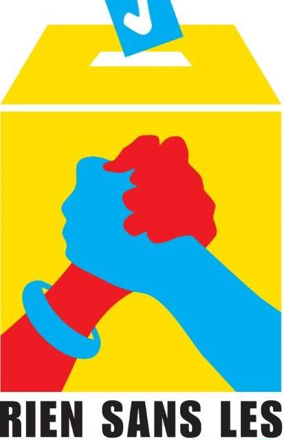 """Rejoignez le Mouvement """"Rien sans les femmes"""" !"""