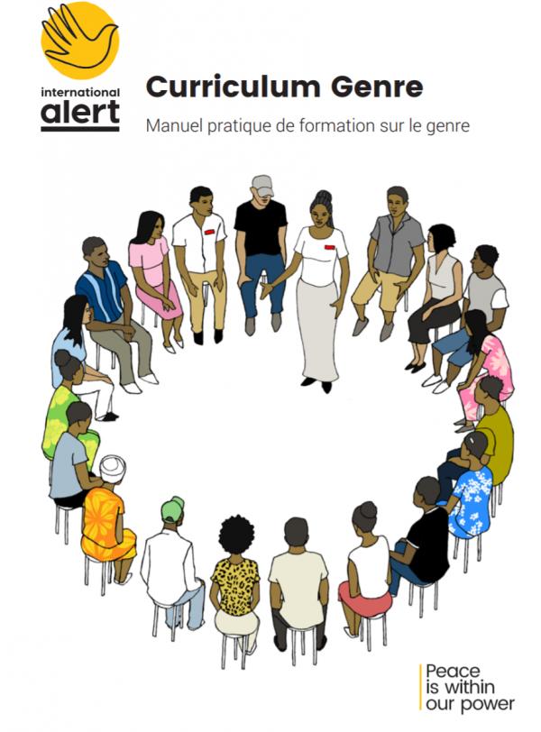 Un manuel pratique de formation sur le genre : le curriculum genre
