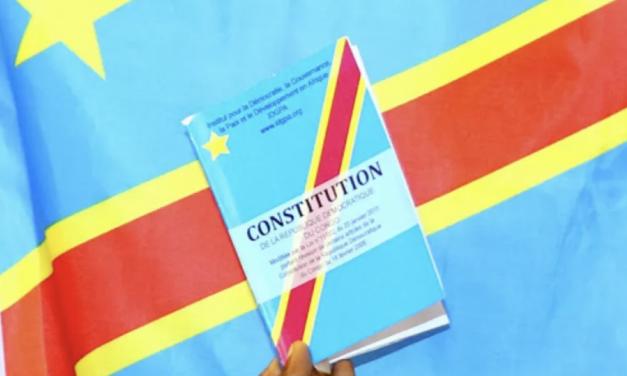 Une nouvelle requête à la Cour Constitutionnelle pour faire déclarer la loi électorale révisée contraire à la Constitution