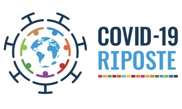 Vous pouvez aider à renforcer la place des femmes dans les organes de la riposte au Covid-19